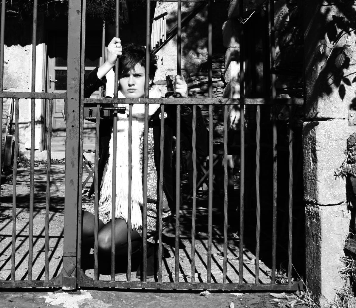 Prisonnière de mes souvenirs...