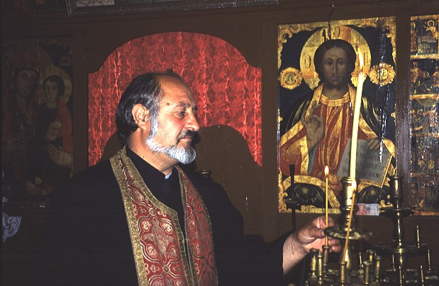 Prister - Pop (Ortodox...)