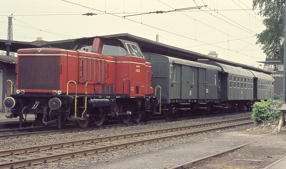 Privatbahnen in Niederrsachsen 2