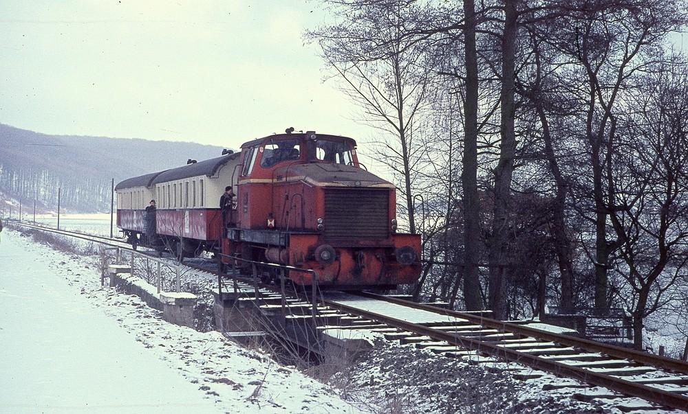 Privatbahnen in Niedersachsen 4