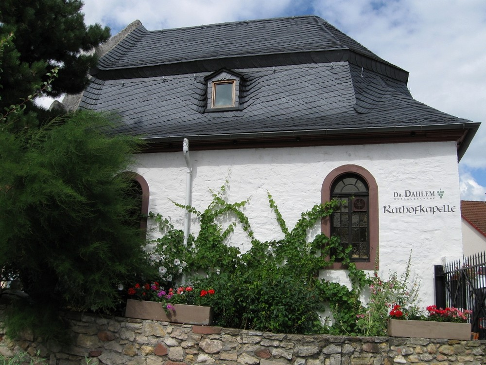 Private Kapelle