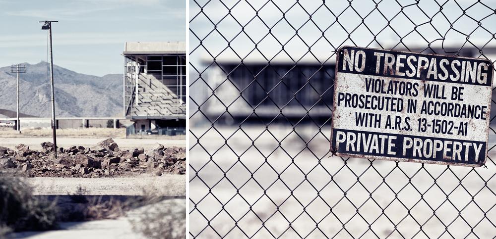 Private Property - Phoenix