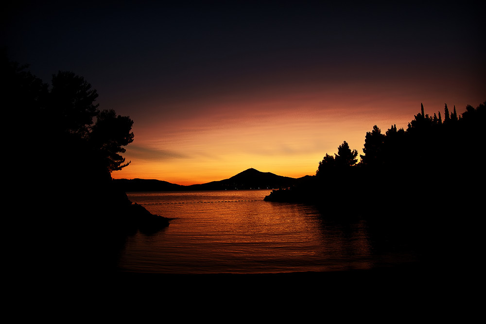 Private Sunset