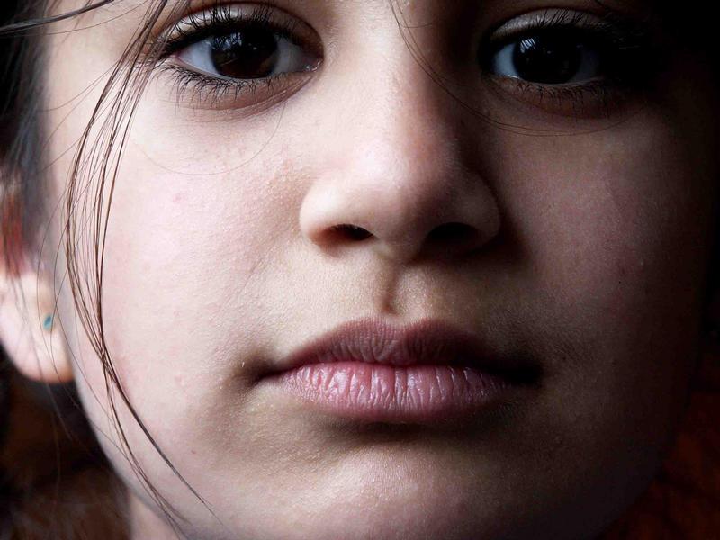 Priya,meine kleine indische Freundin !!!!!!