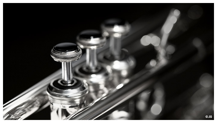 Probably, the best trumpet of the world in its class.