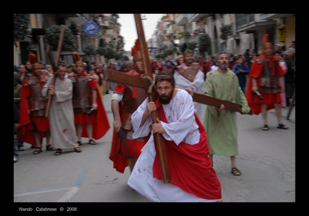 Processione del Venerdì Santo - Acerra (NA) foto 3