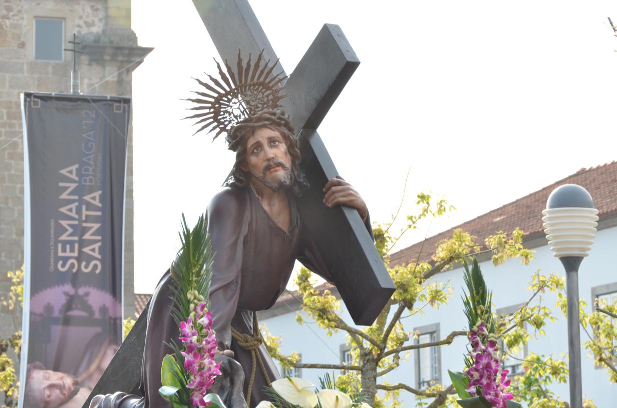 Procissão dos Passos - Braga