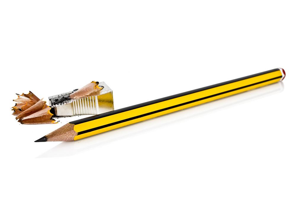 Produktbild Bleistift / Spitzer