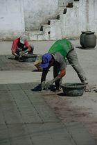 Produzione dei mattoni - Brick Manufacturing