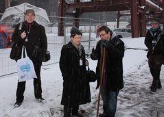 Prof. Dr. Rita Süssmuth - Eröffnungsfeier RUHR.2010 #5
