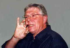Prof. Rolf Münzner