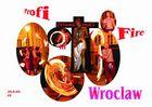 Profi fire in Wroclaw