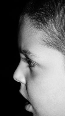 profil enfantin