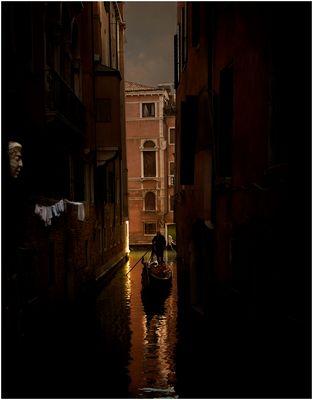 profilo veneziano.....