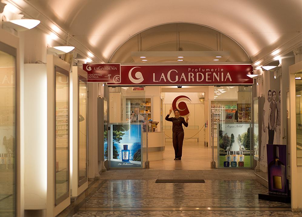 Profumerie LaGardenia