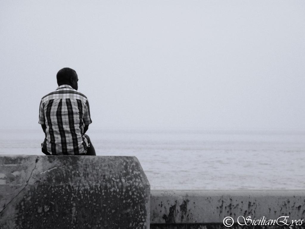 Profunda soledad
