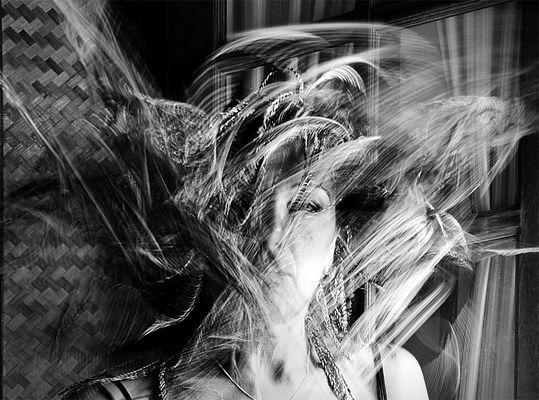 """Progetto """"Foto&Racconti"""": Alien Day (Glauco e Ambra - Gino Lom)"""