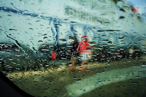 """Progetto """"Foto&Racconti: autumn rain ( Fabrizio Caron - ilmondodieLiot /Cristina Finotto)"""