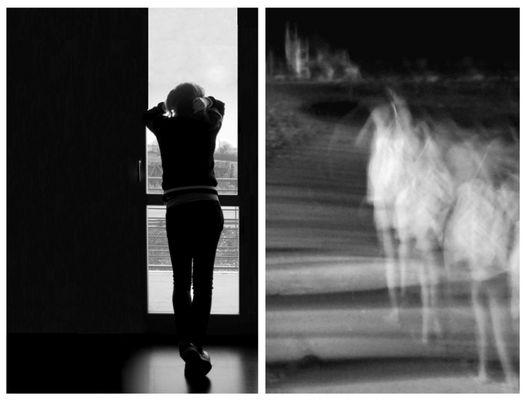 """Progetto """"Foto&Racconti"""": Giuly (Franco-Rho)"""