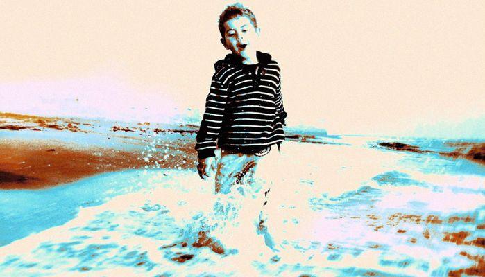 """Progetto """"Foto&Racconti"""": I bambini hanno voce di mare (Eliot-Feiz)"""