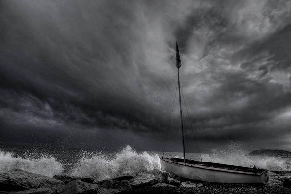 """Progetto """"Foto&Racconti"""": Il mare di Laide (Eliot-Barbaresi)"""