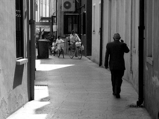 """Progetto """"Foto&Racconti"""": Il primo giorno di una nuova vita (Mineo-Palumbo)"""