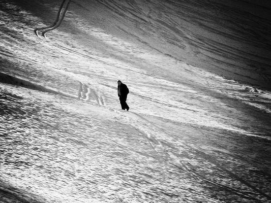 """Progetto """"Foto&Racconti"""": Il senso della neve (Antonio S.-Teresa Loddo)"""