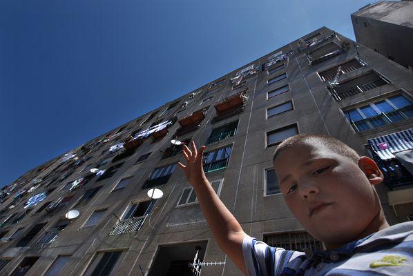 """Progetto """"Foto&Racconti"""": Questa è la mia casa (Menghi-Orsini)"""