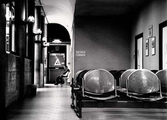 """Progetto """"Foto&Racconti"""": Scelta per una vita (Pettazzoni-Rigoglioso)"""
