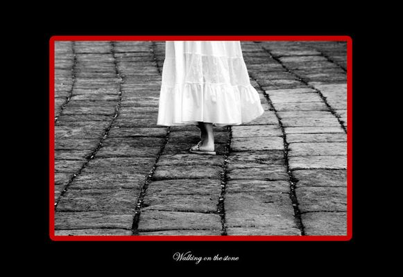 Progetto Walking On #2