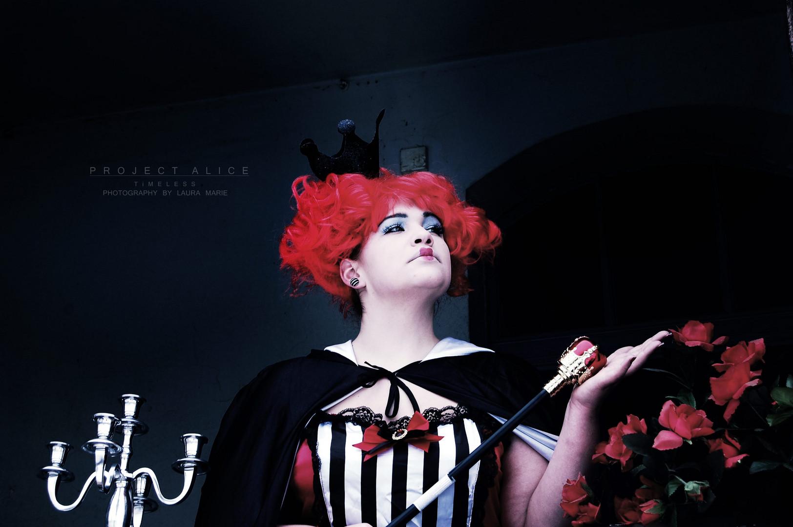 """Project Alice - Eröffnungsserie """"Ab mit dem Kopf"""""""