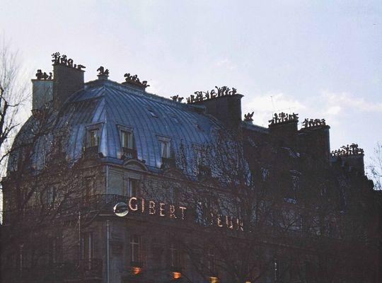 Project for Paris city - Viaduc des Arts