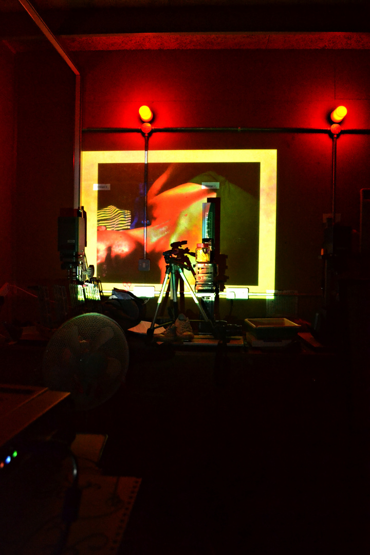 projectionart-photography room 1