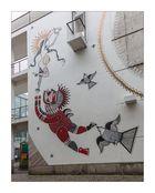 ~ Projekt Graffiti 16 ~