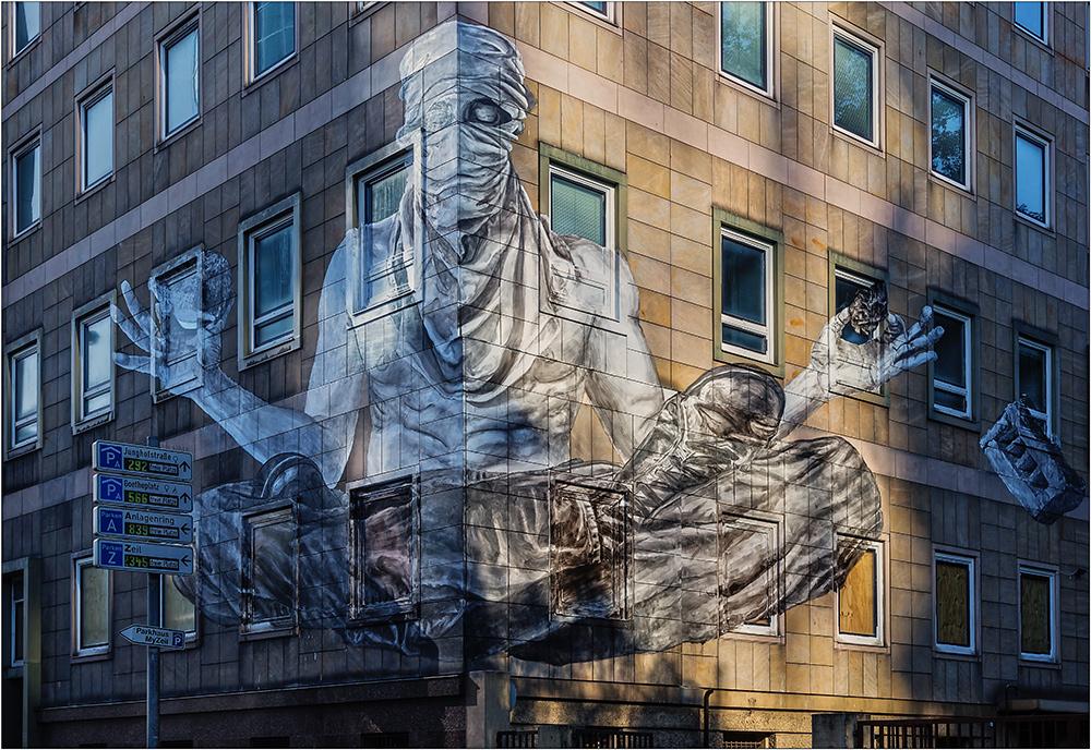 ~ Projekt Graffiti 19 ~