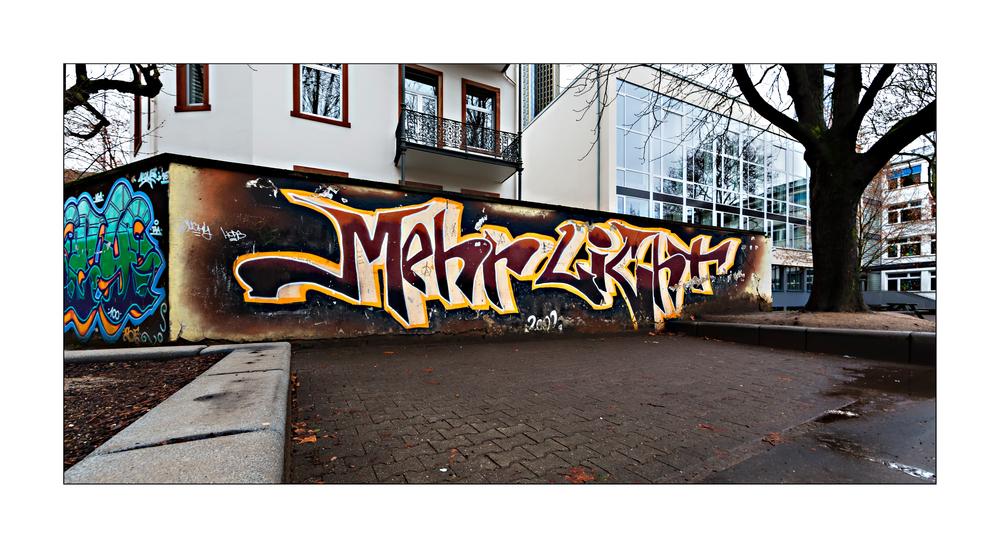 ~ Projekt Graffiti 5 ~
