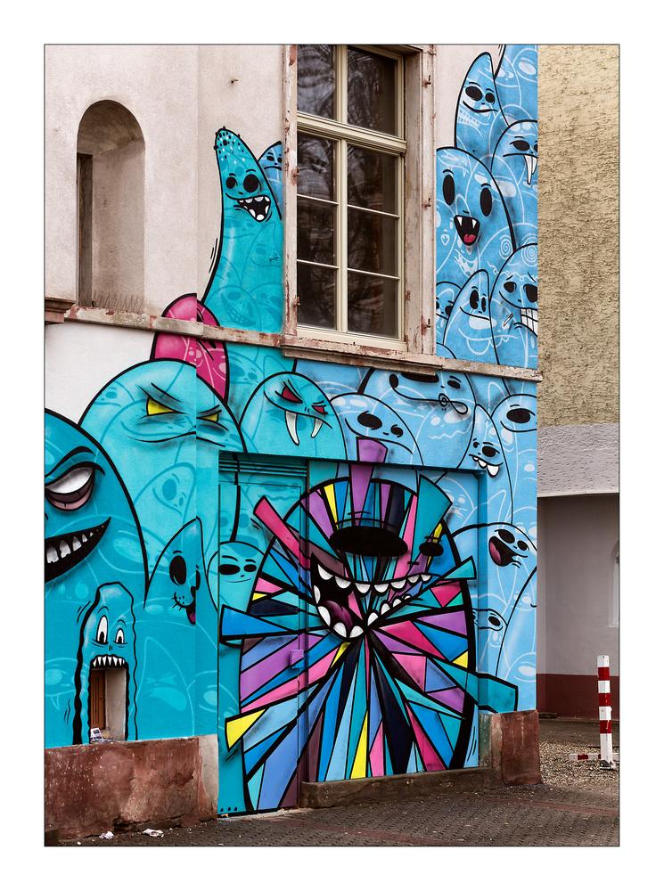 ~ Projekt Graffiti 6 ~