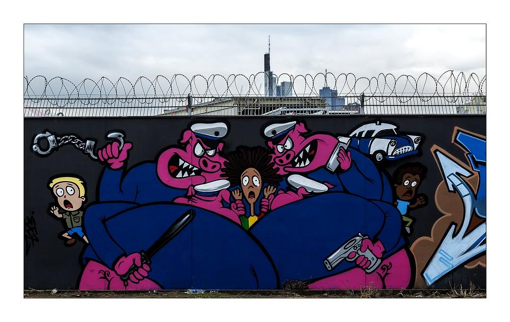 ~ Projekt Graffiti 9 ~