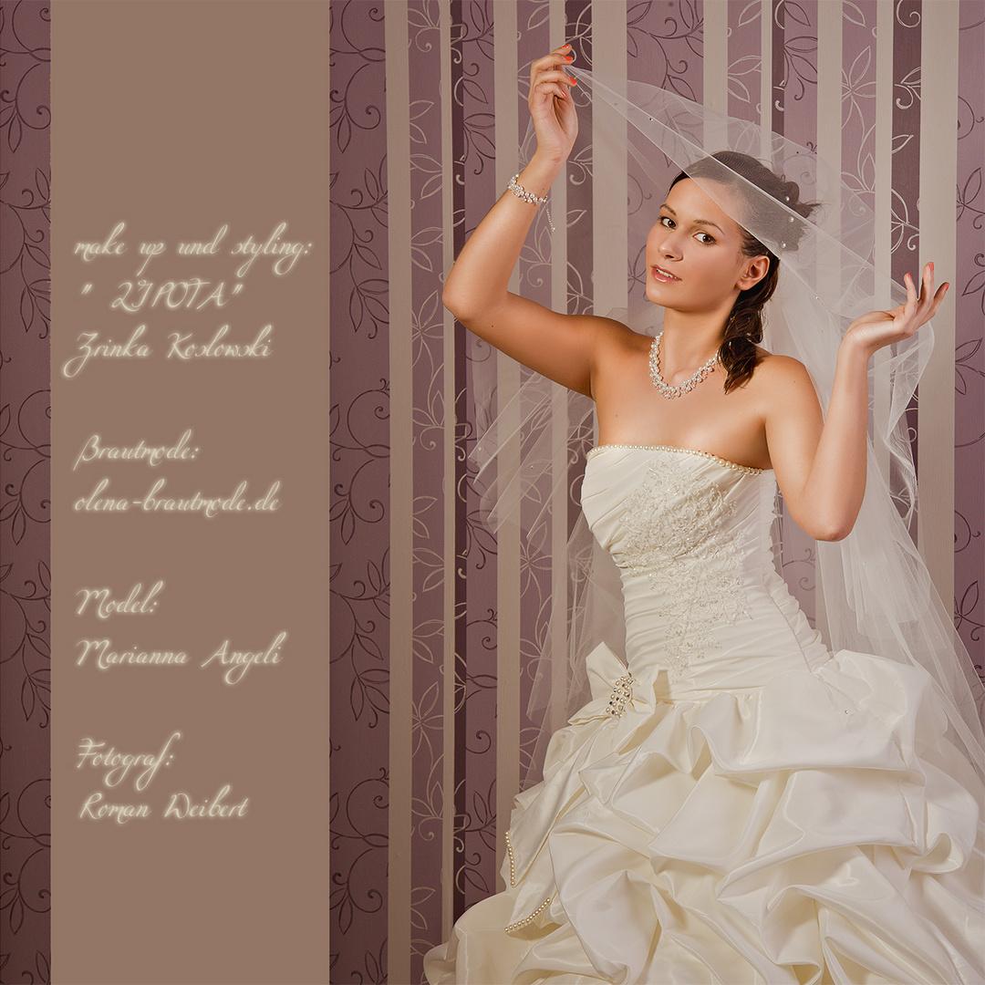 Projekt - Hochzeitskleider