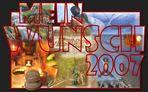 Projekt: Mein Wunsch 2007