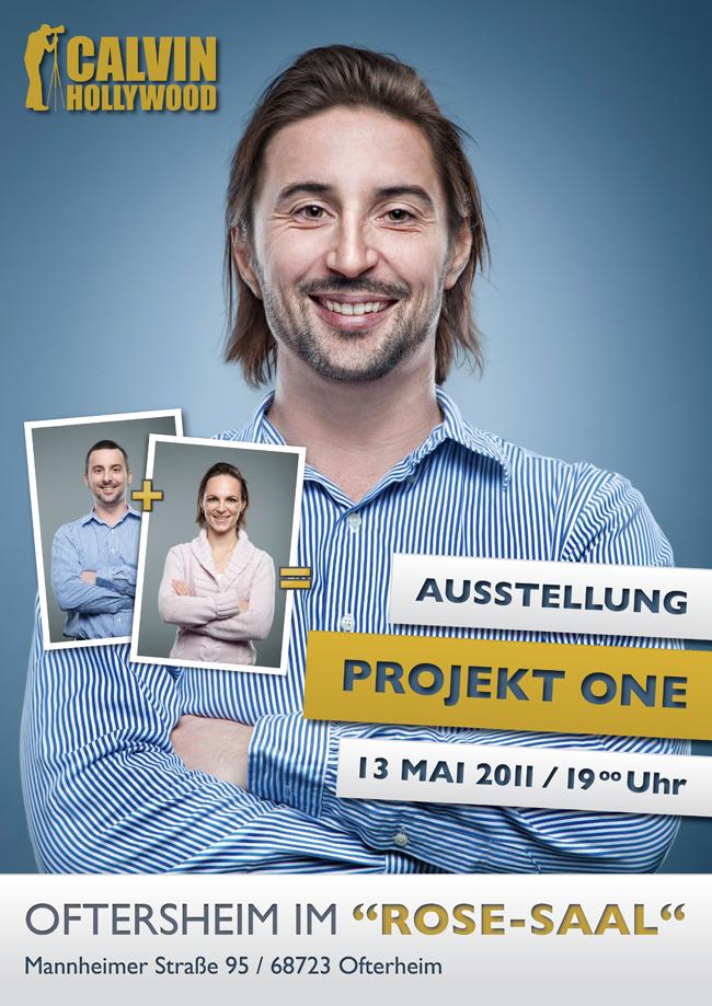 Projekt ONE (Ausstellung)