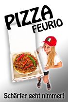 Projekt PIZZA FEURIO