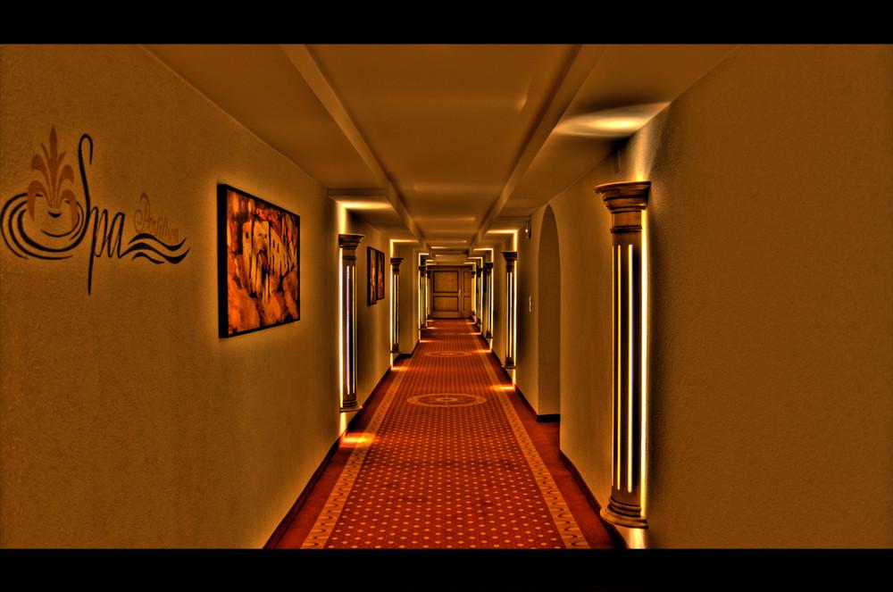 Projektfoto - Hotel Post