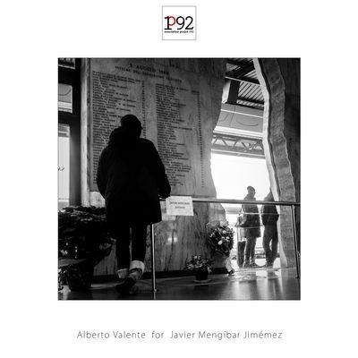 Projet192 - Alberto Valente
