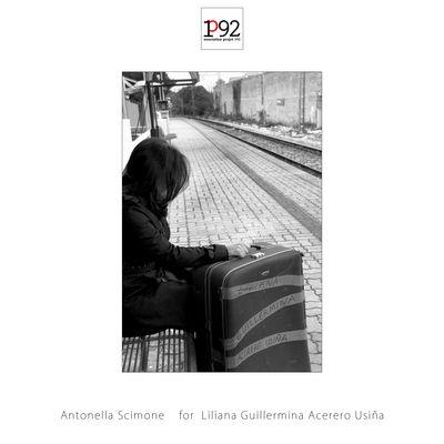 Projet192 - Antonella Scimone