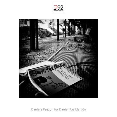 Projet192 - Daniele Pezzoli