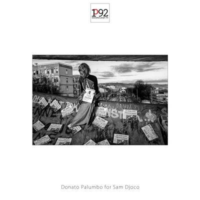 Projet192 - Donato Palumbo