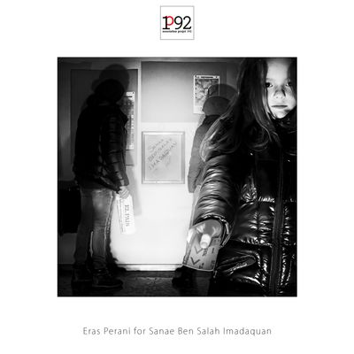 Projet192 - Eras Perani