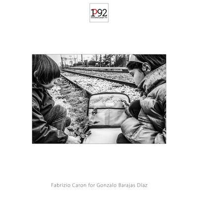 Projet192 - Fabrizio Caron