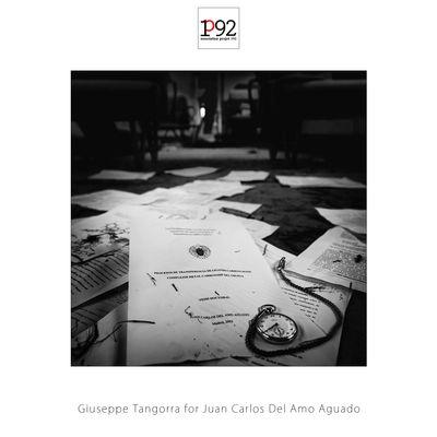 Projet192 - Giuseppe Tangorra